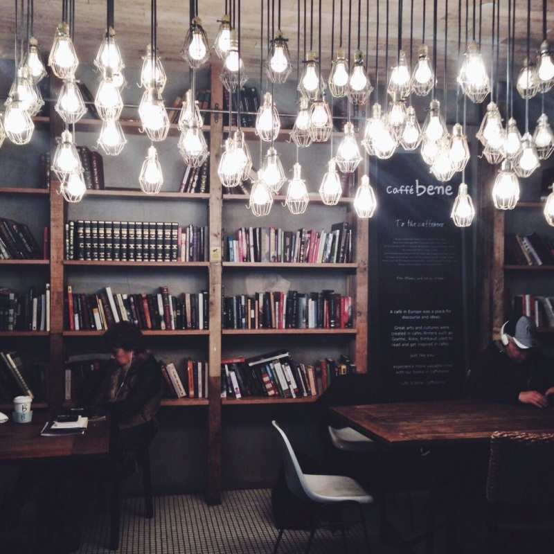 librarylight