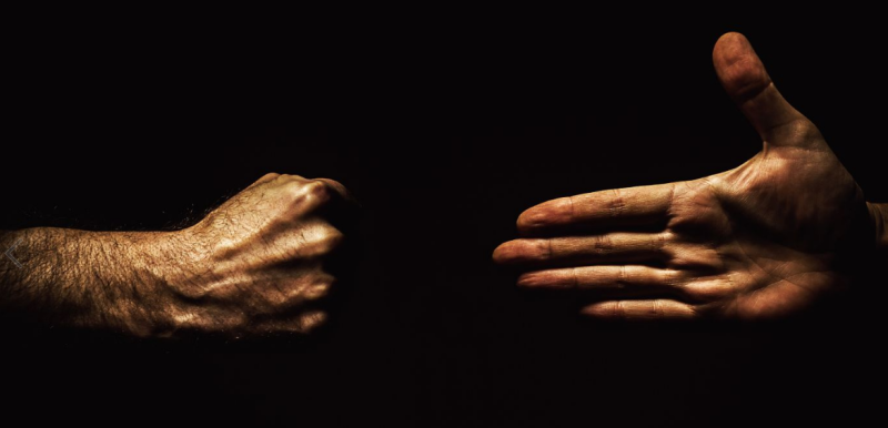 https://500px.com/photo/144438815/open-hand-and-fist-by-dejan-krsmanovic