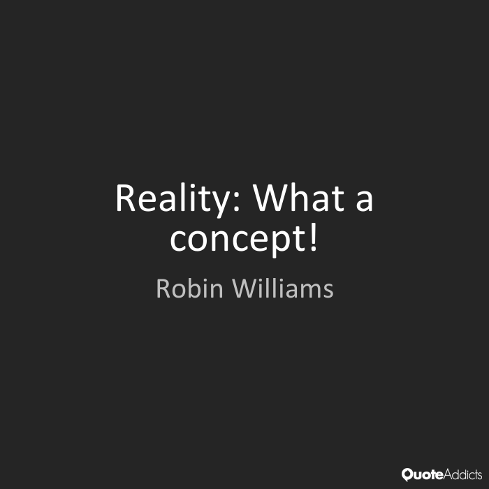 realityquote