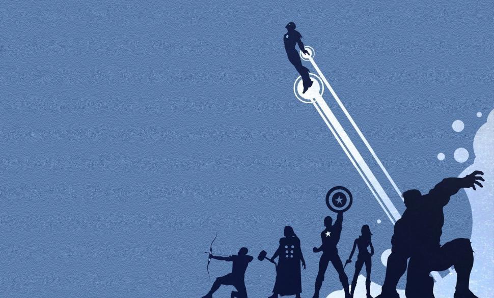 http://www.wallpaperbetter.com/wallpaper/484/322/420/artwork-iron-man-hulk-thor-captain-america-black-widow-hawkeye-the-avengers-1080P-wallpaper-middle-size.jpg
