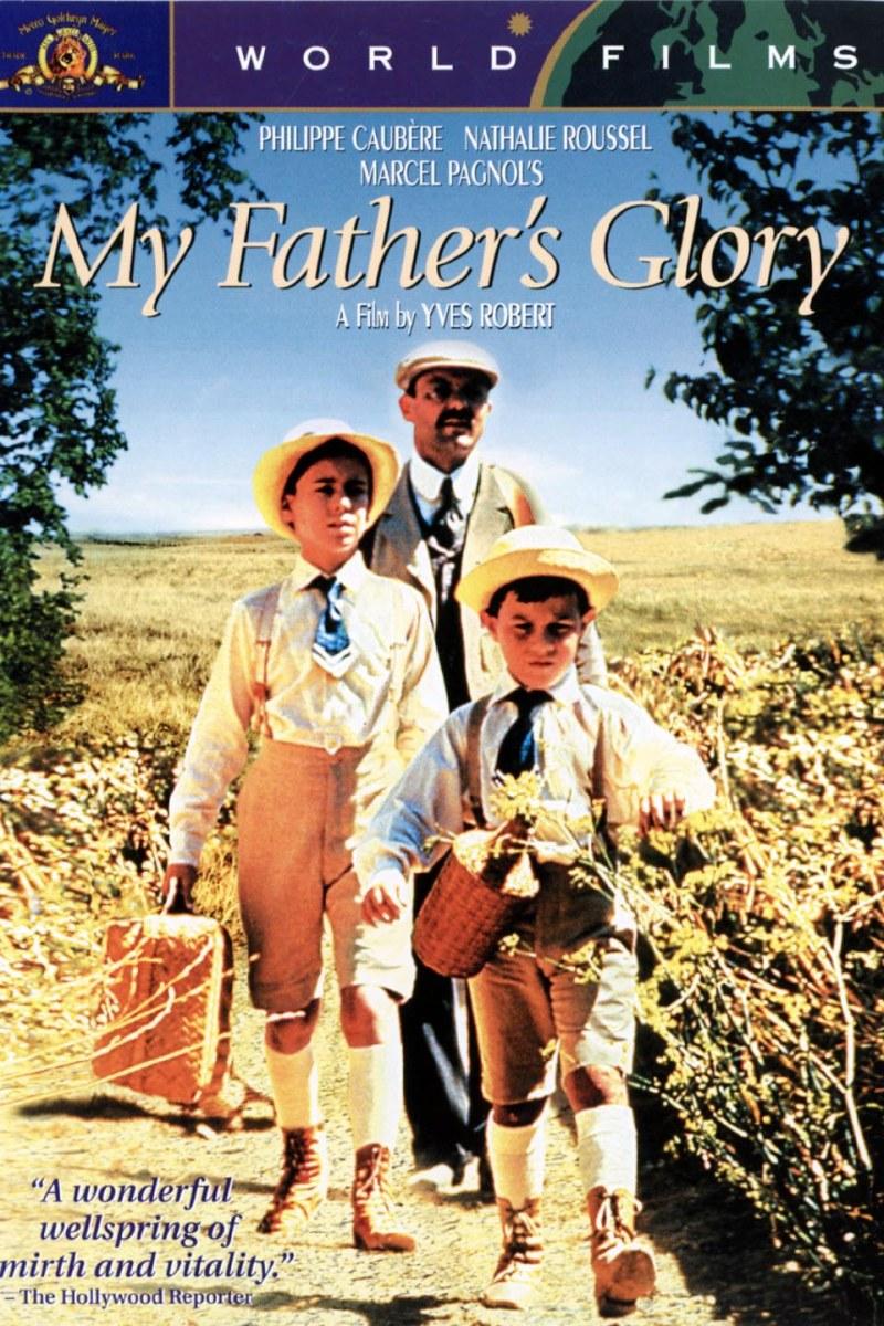 myfathersglory