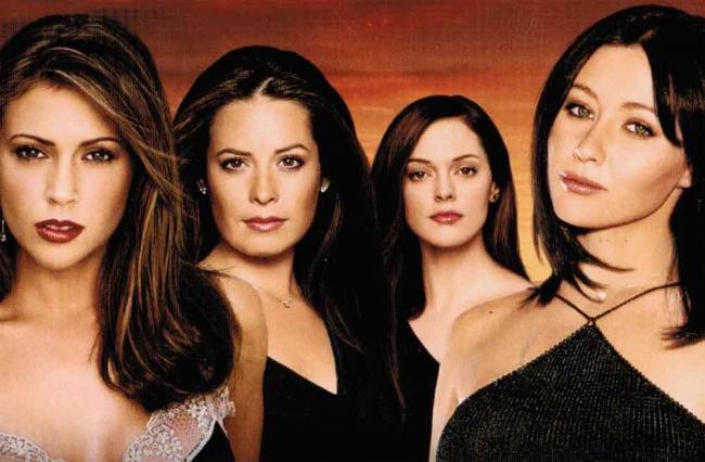 About the Charmed Reboot… | GEEK TALK SERIES – JGC Blog