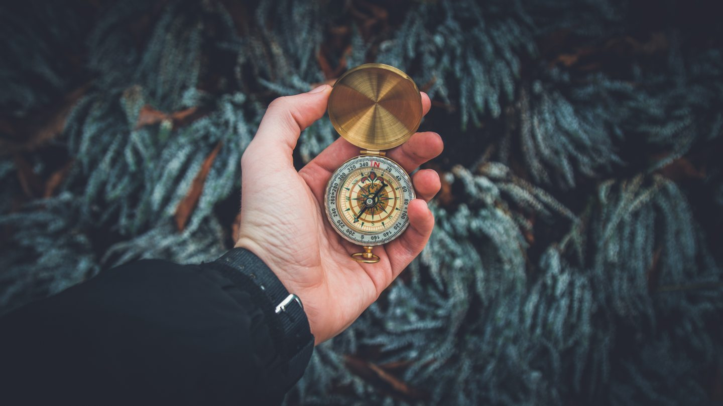 https://www.pexels.com/photo/person-holding-compass-841286/