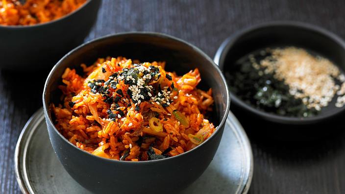 kimchirice